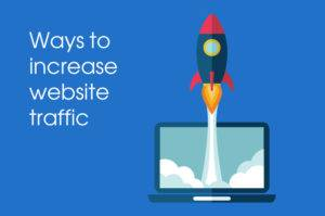 5 Tips For Increasing Your Website Traffic On A Small Budget655